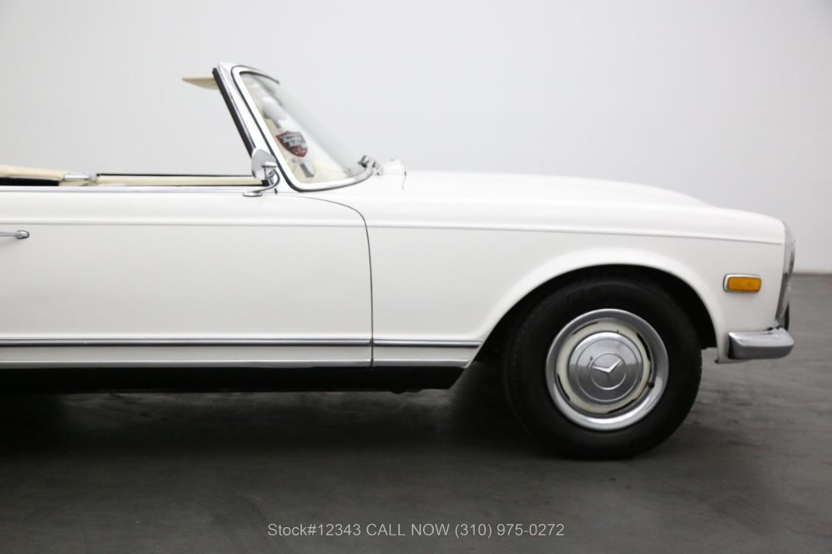 Used 1967 Mercedes-Benz 230SL  | Los Angeles, CA
