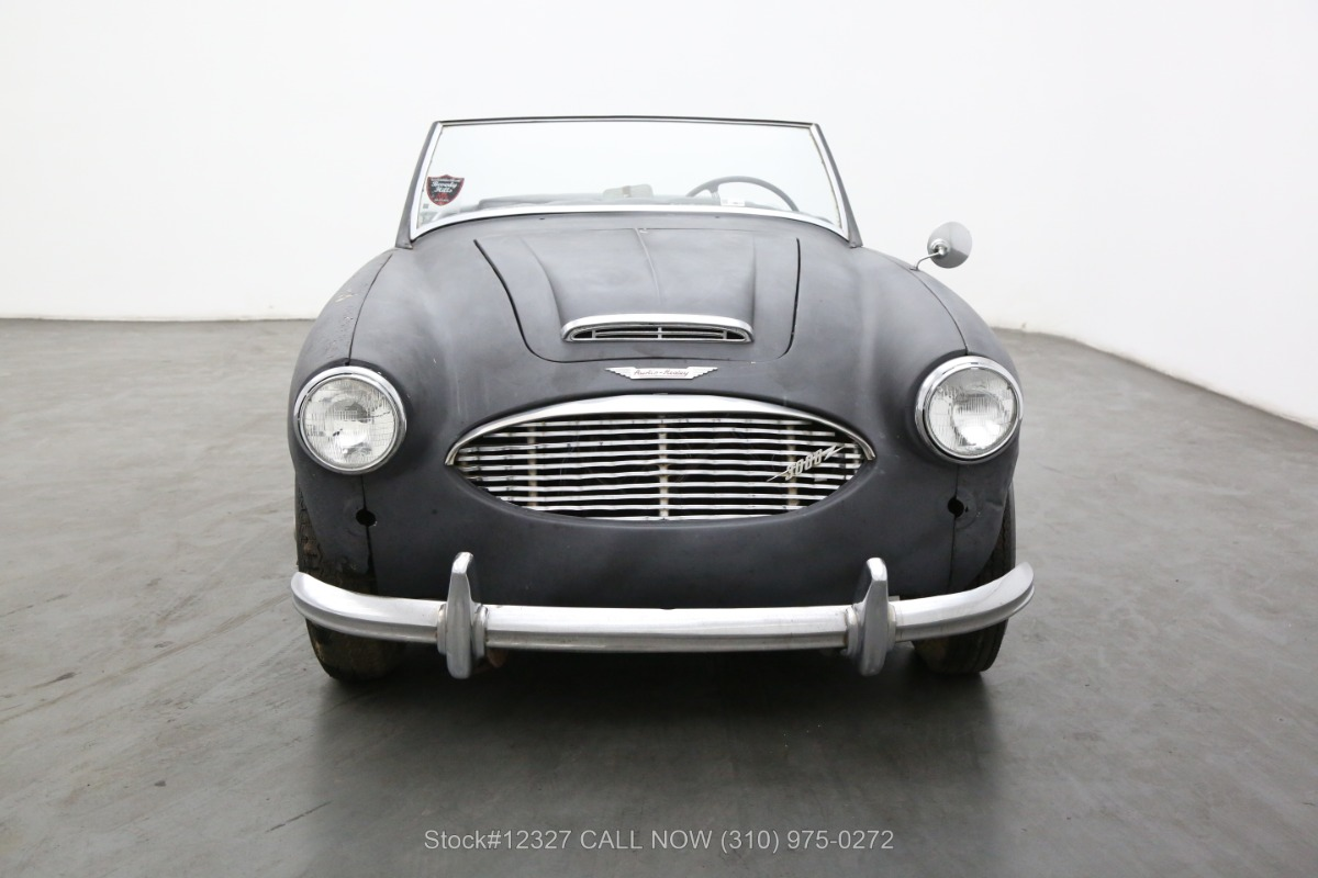 Used 1960 Austin-Healey 3000 Convertible Sports Car | Los Angeles, CA