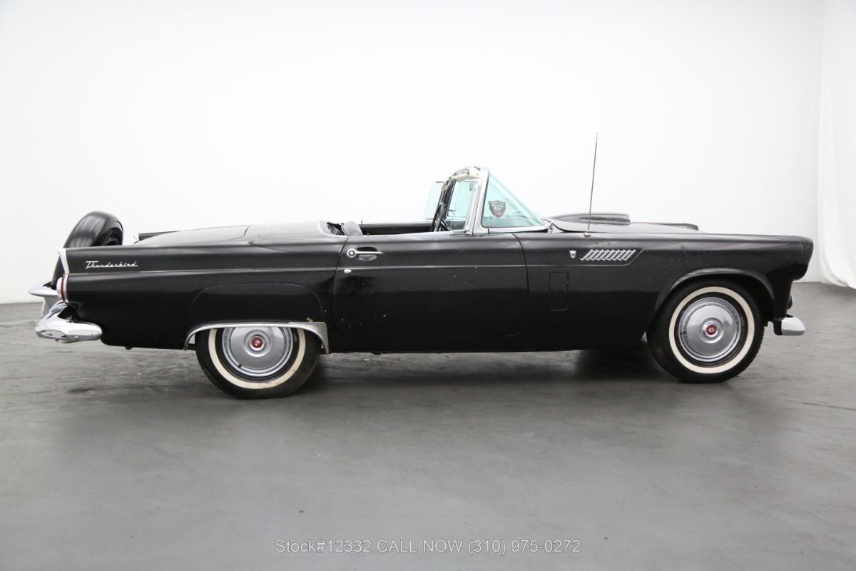 Used 1956 Ford Thunderbird    Los Angeles, CA