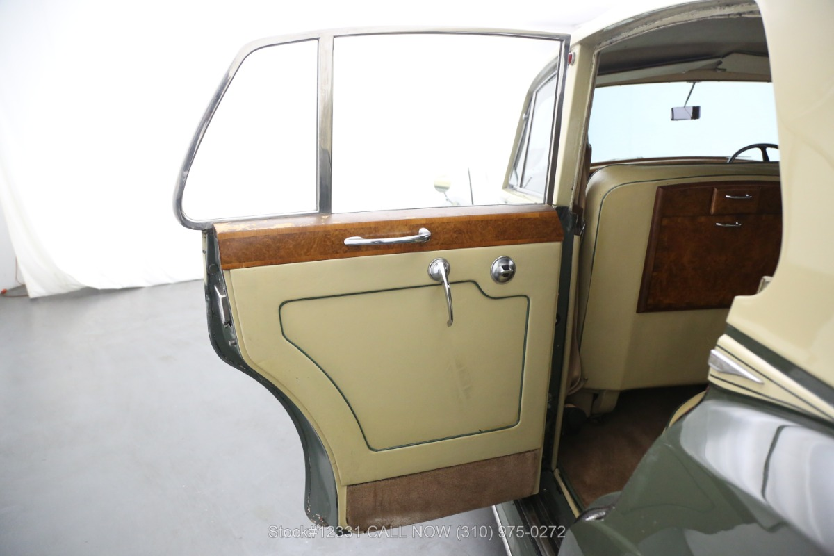 Used 1960 Bentley S2 Right-Hand Drive  | Los Angeles, CA