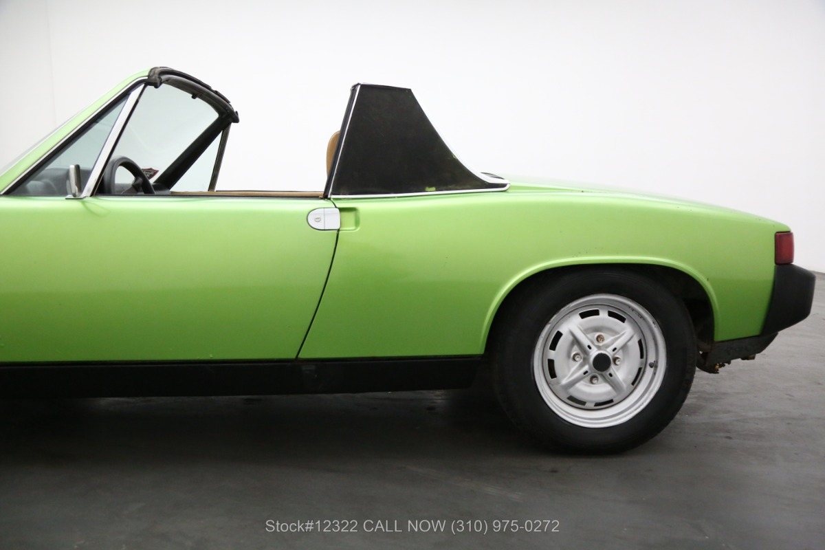 Used 1976 Porsche 914 2.0  | Los Angeles, CA