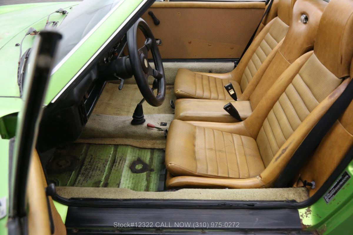 Used 1976 Porsche 914 2.0  | Los Angeles, CA