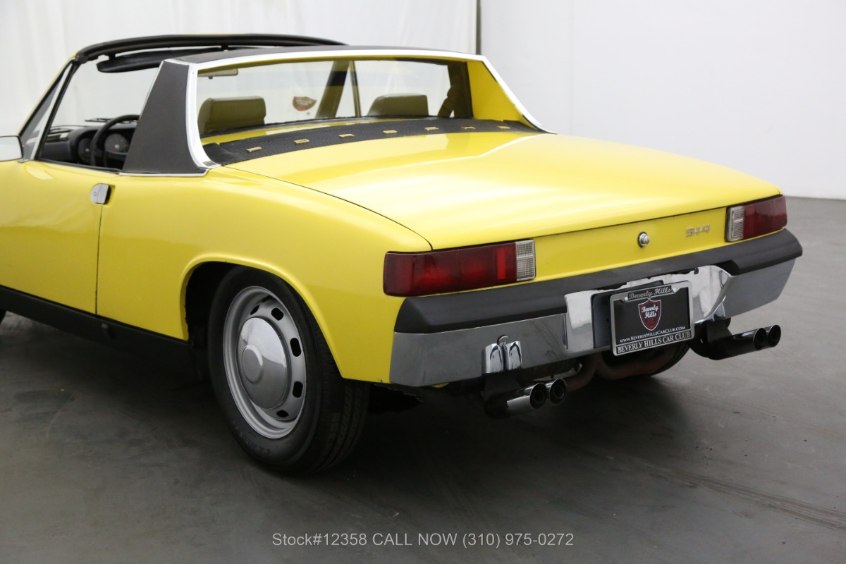 Used 1970 Porsche 914  | Los Angeles, CA