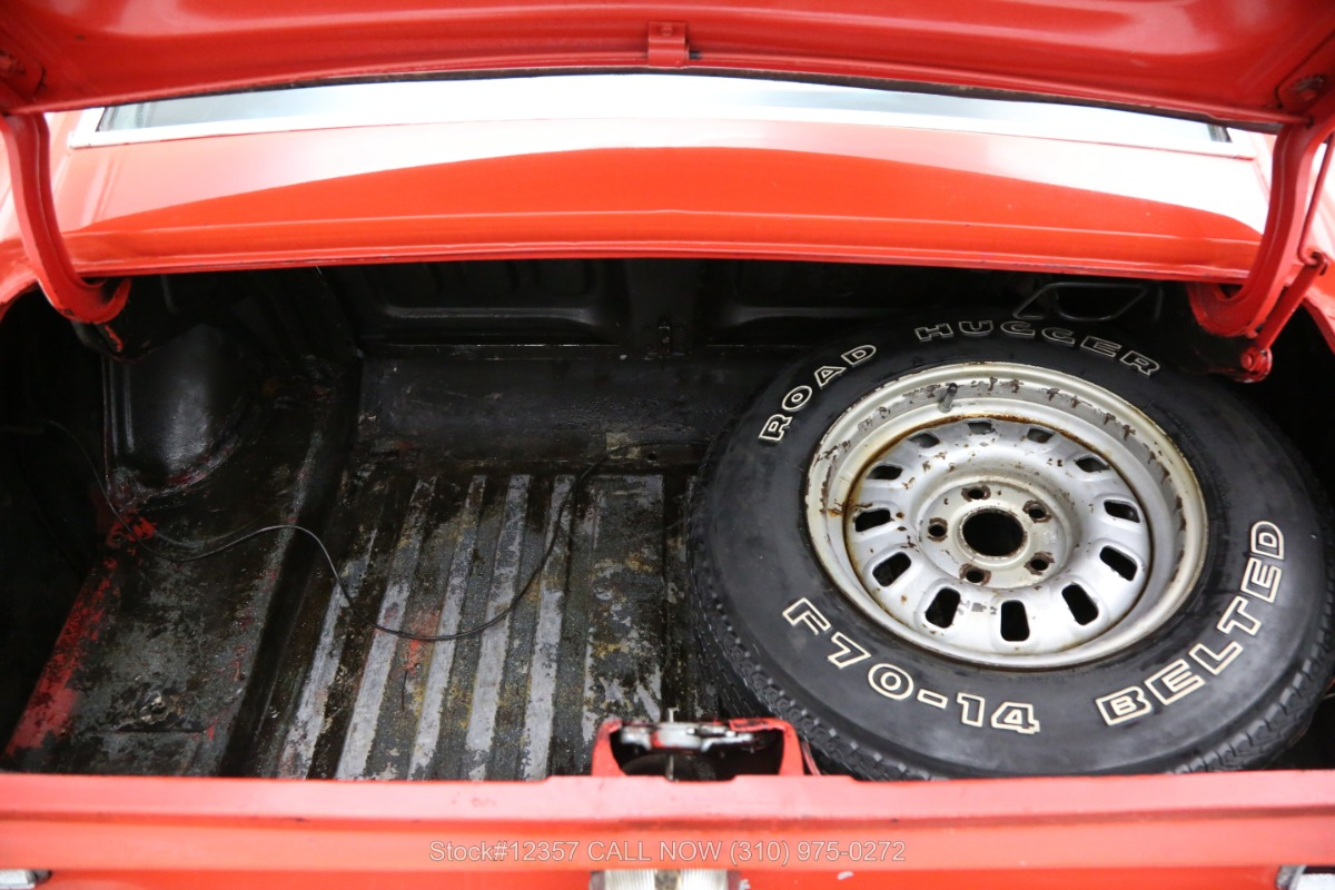 Used 1967 Ford Mustang Fastback GT S-Code | Los Angeles, CA