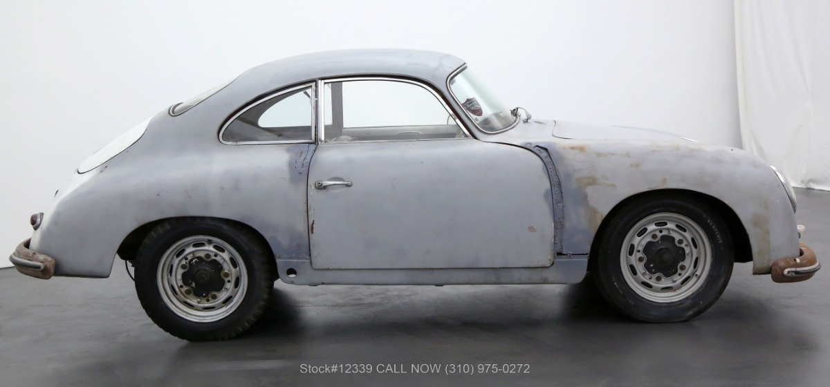 Used 1959 Porsche 356A Coupe | Los Angeles, CA