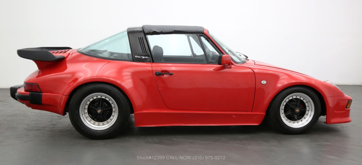 Used 1973 Porsche 911T Targa Sportomatic | Los Angeles, CA
