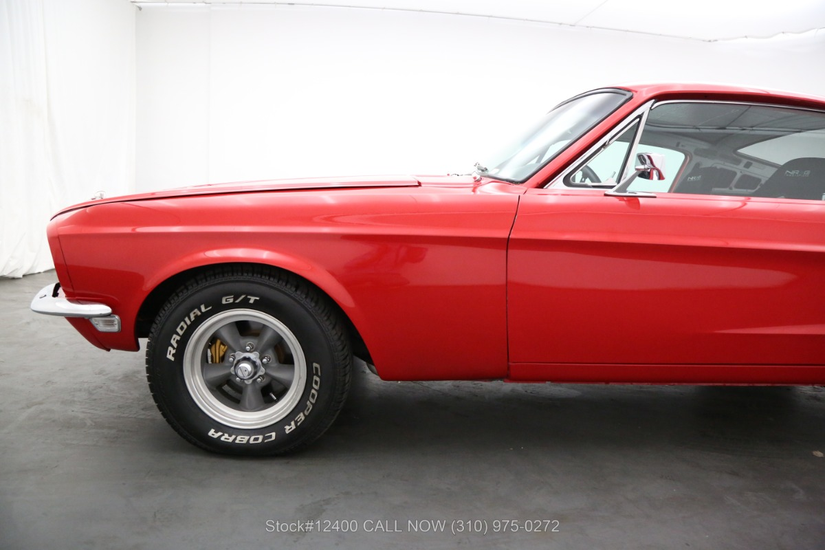 Used 1968 Ford Mustang Coupe | Los Angeles, CA