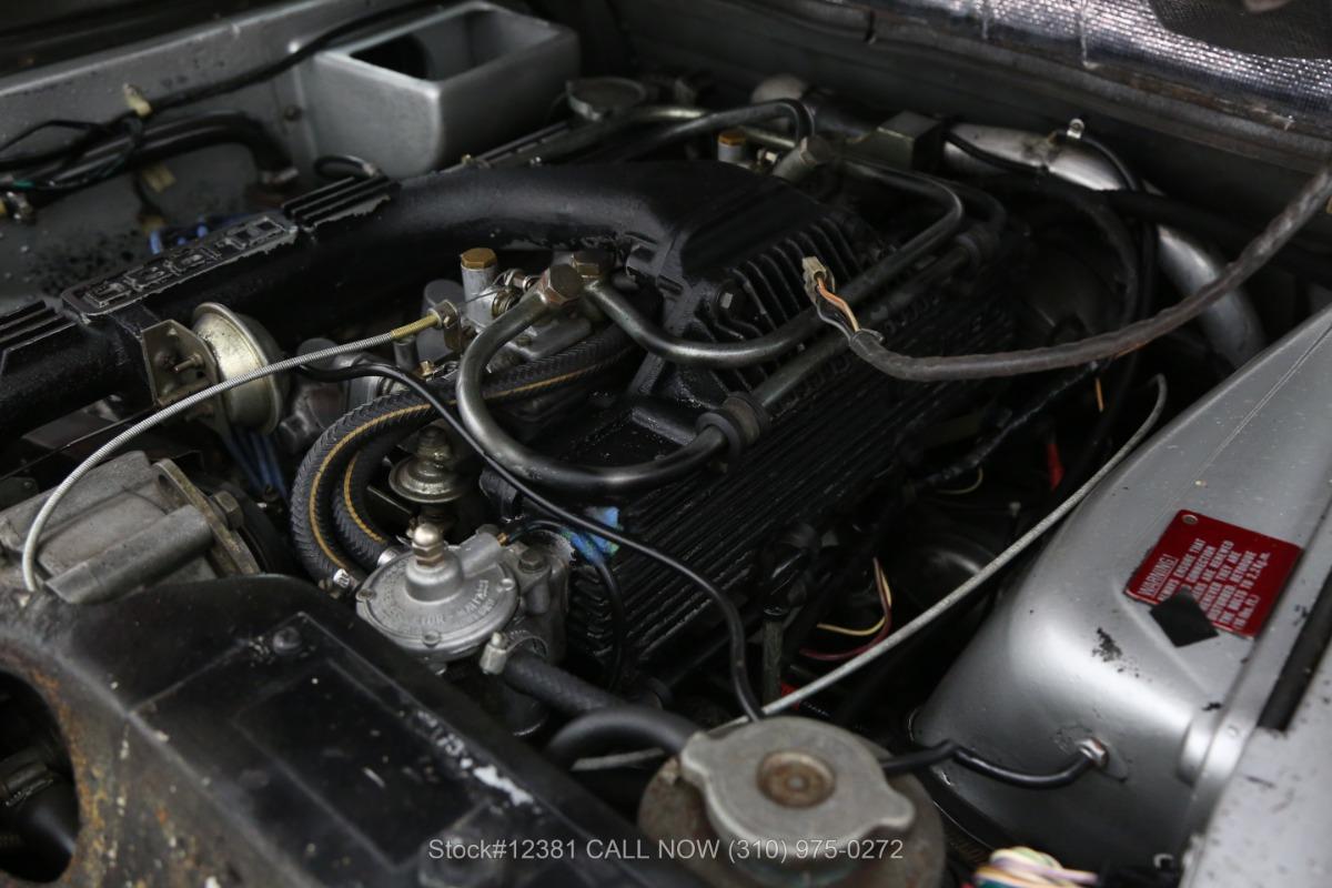 Used 1985 Lotus Esprit Turbo  | Los Angeles, CA