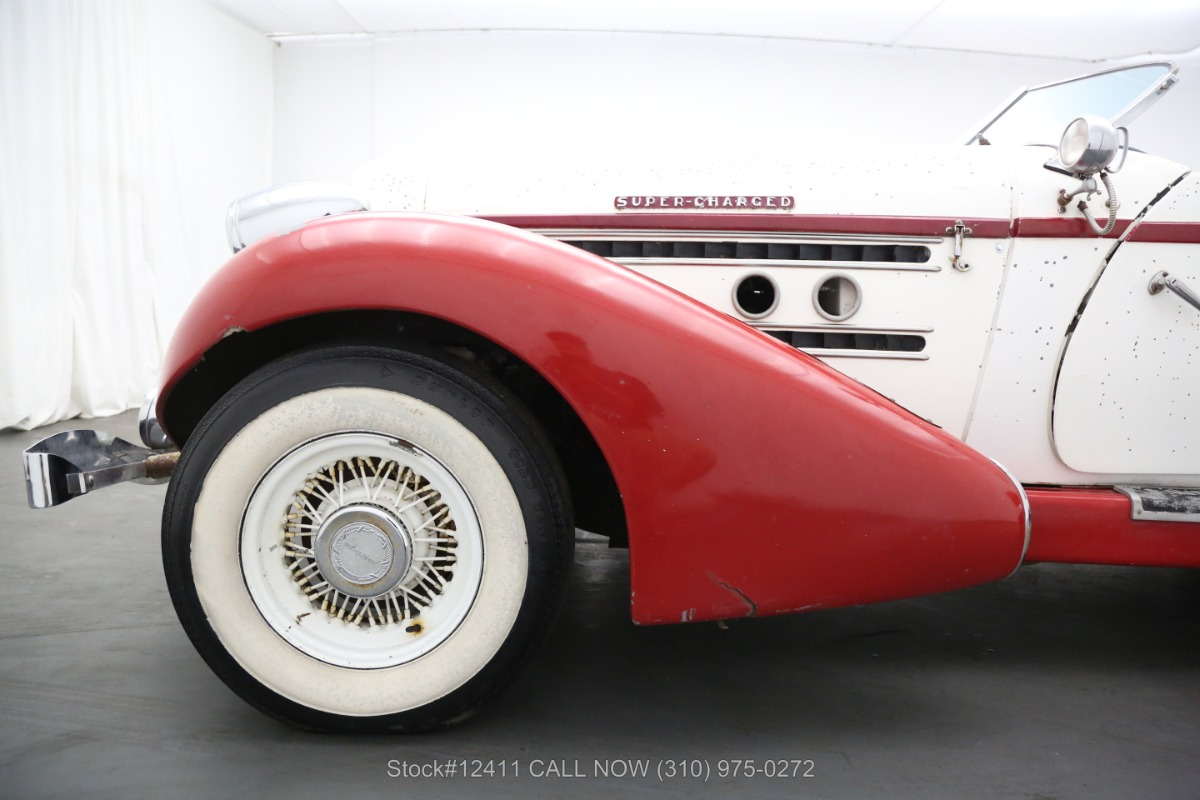 Used 1935 Auburn 876  | Los Angeles, CA