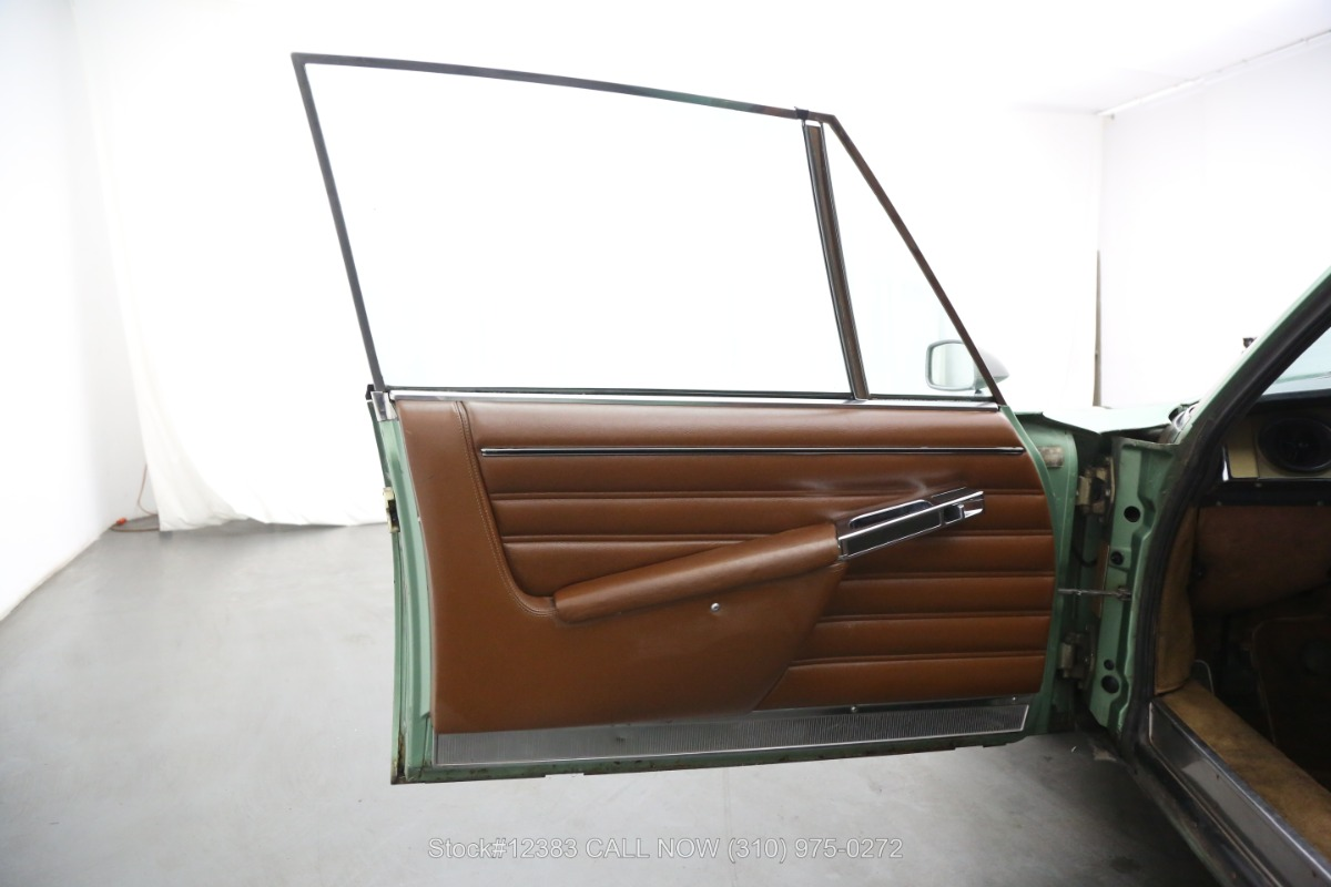 Used 1972 Citroen SM  | Los Angeles, CA