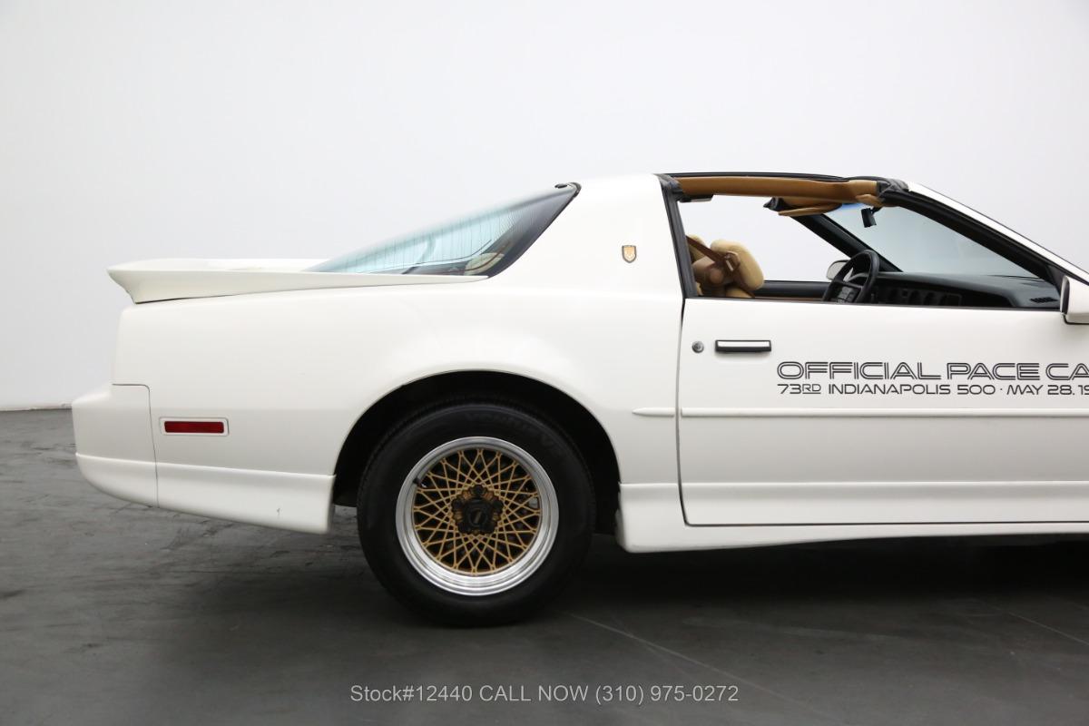 Used 1989 Pontiac Trans Am Turbo 20th Anniversary | Los Angeles, CA