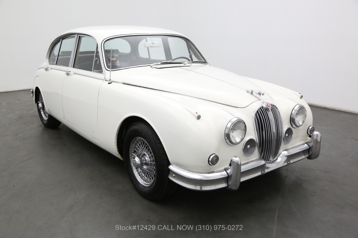 Used 1967 Jaguar MK II  | Los Angeles, CA
