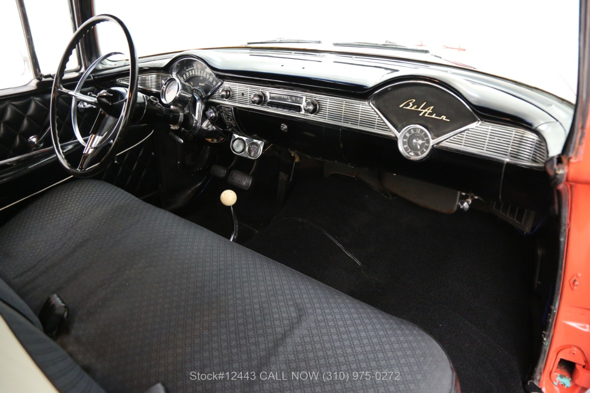 Used 1956 Chevrolet Bel Air  | Los Angeles, CA