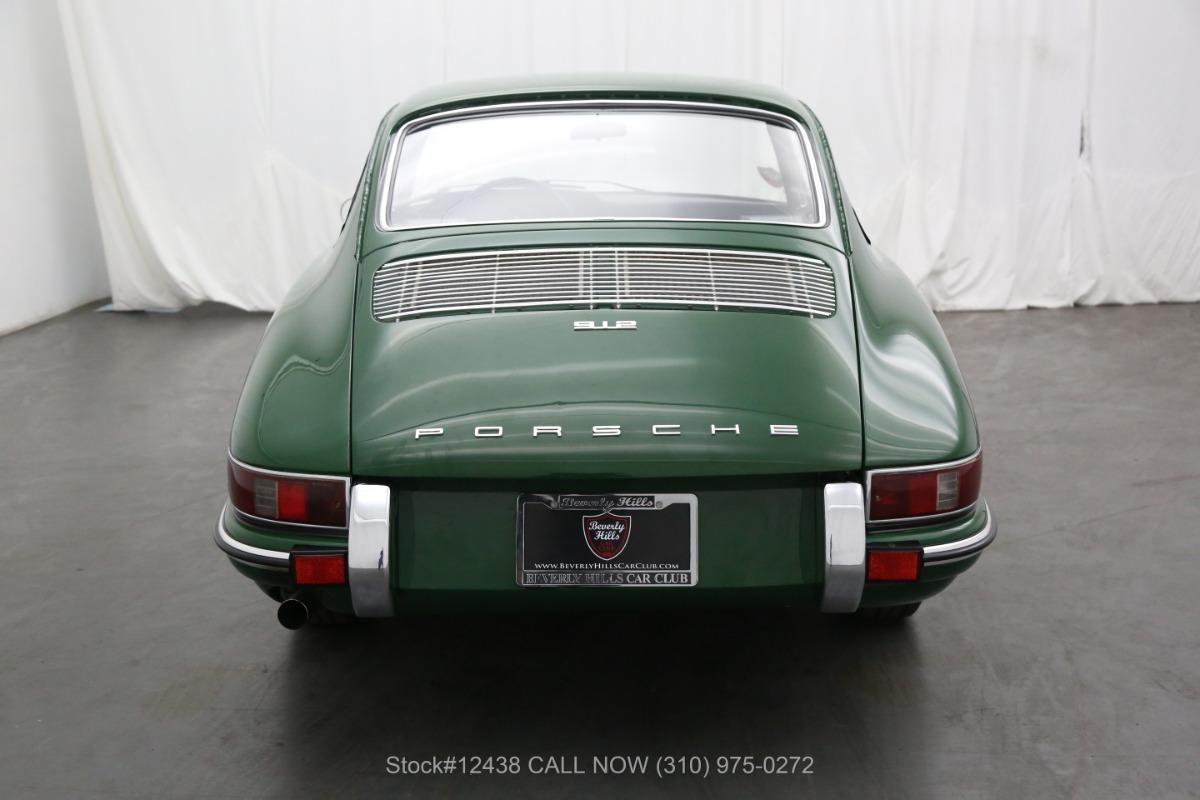 Used 1967 Porsche 912    Los Angeles, CA