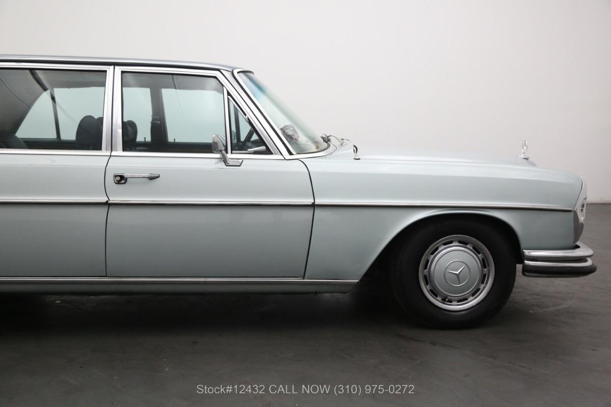 Used 1971 Mercedes-Benz 300SEL 6.3  | Los Angeles, CA
