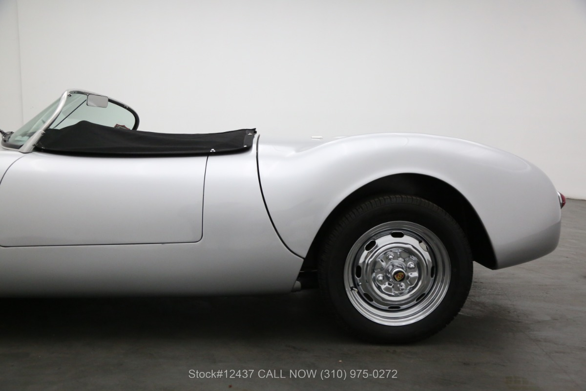 Used 1955 Porsche 550 Spyder By Beck  | Los Angeles, CA