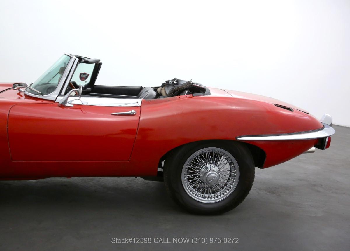 Used 1970 Jaguar XKE Roadster   Los Angeles, CA