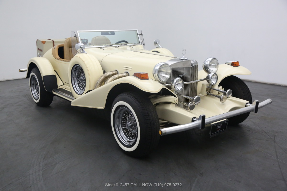 Used 1979 Excalibur SS Roadster  | Los Angeles, CA