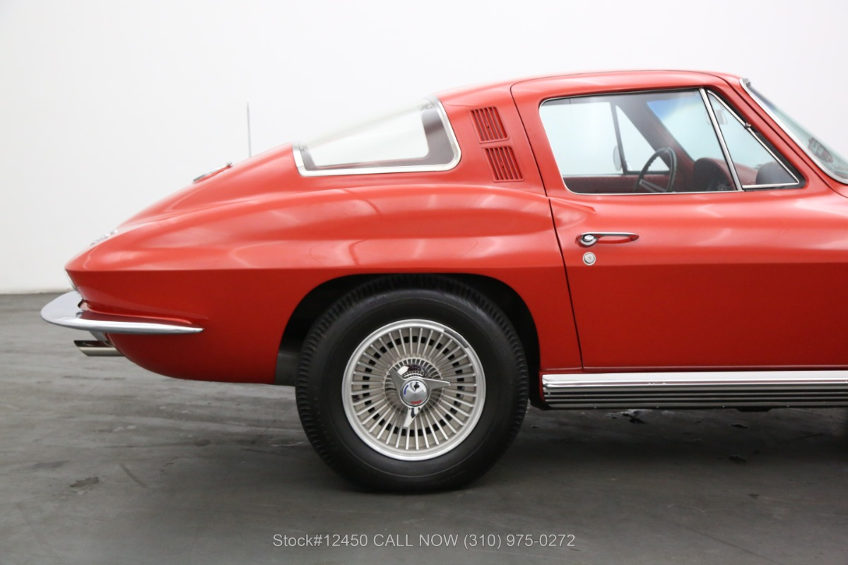 Used 1964 Chevrolet Corvette Coupe | Los Angeles, CA