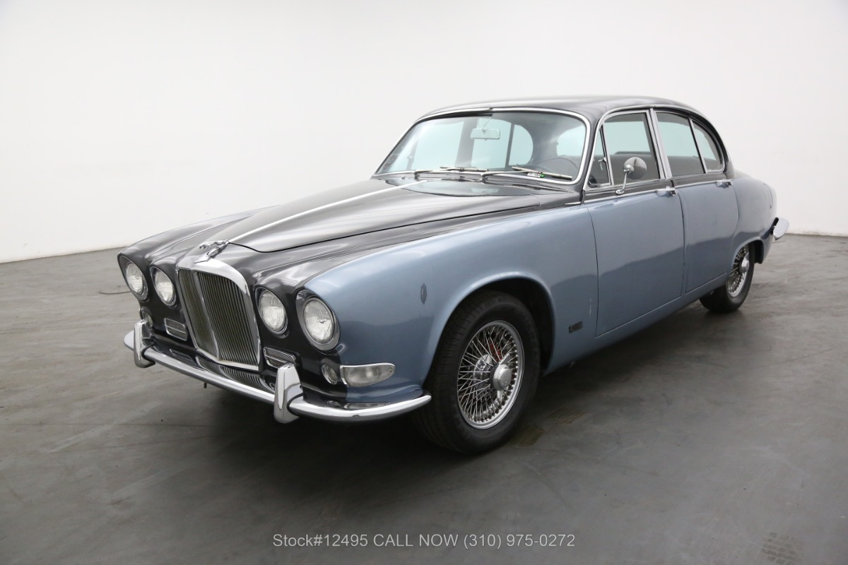 Used 1967 Jaguar 420  | Los Angeles, CA