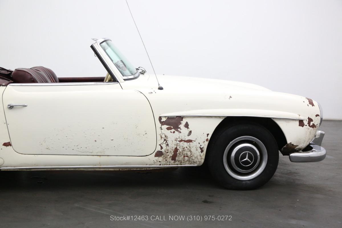 Used 1958 Mercedes-Benz 190SL  | Los Angeles, CA
