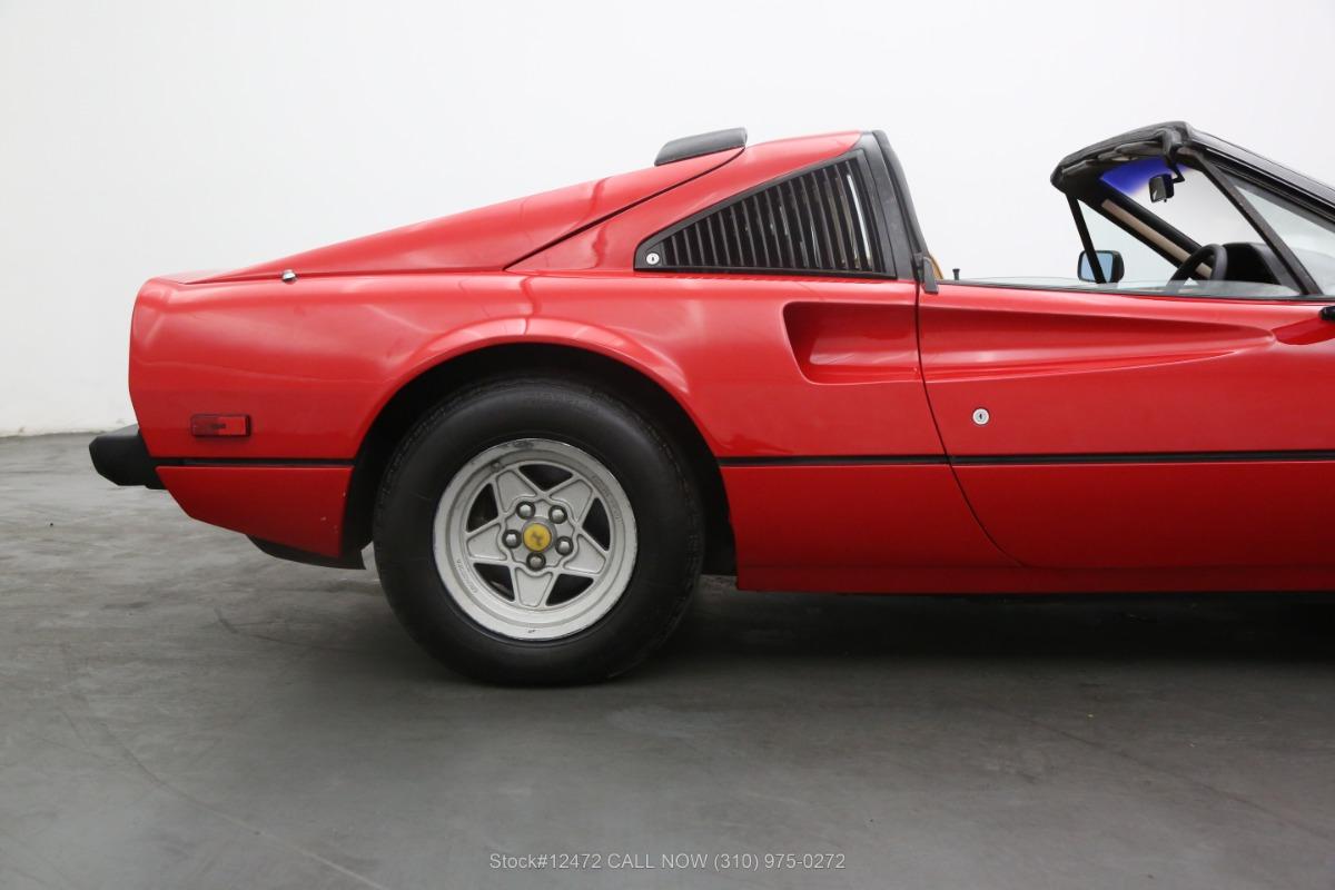 Used 1978 Ferrari 308GTS  | Los Angeles, CA
