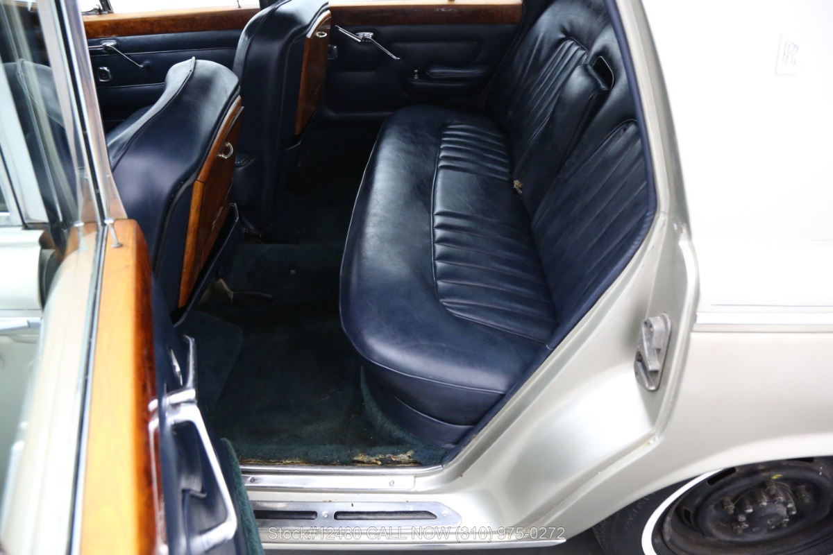 Used 1967 Rolls Royce Silver Shadow  | Los Angeles, CA