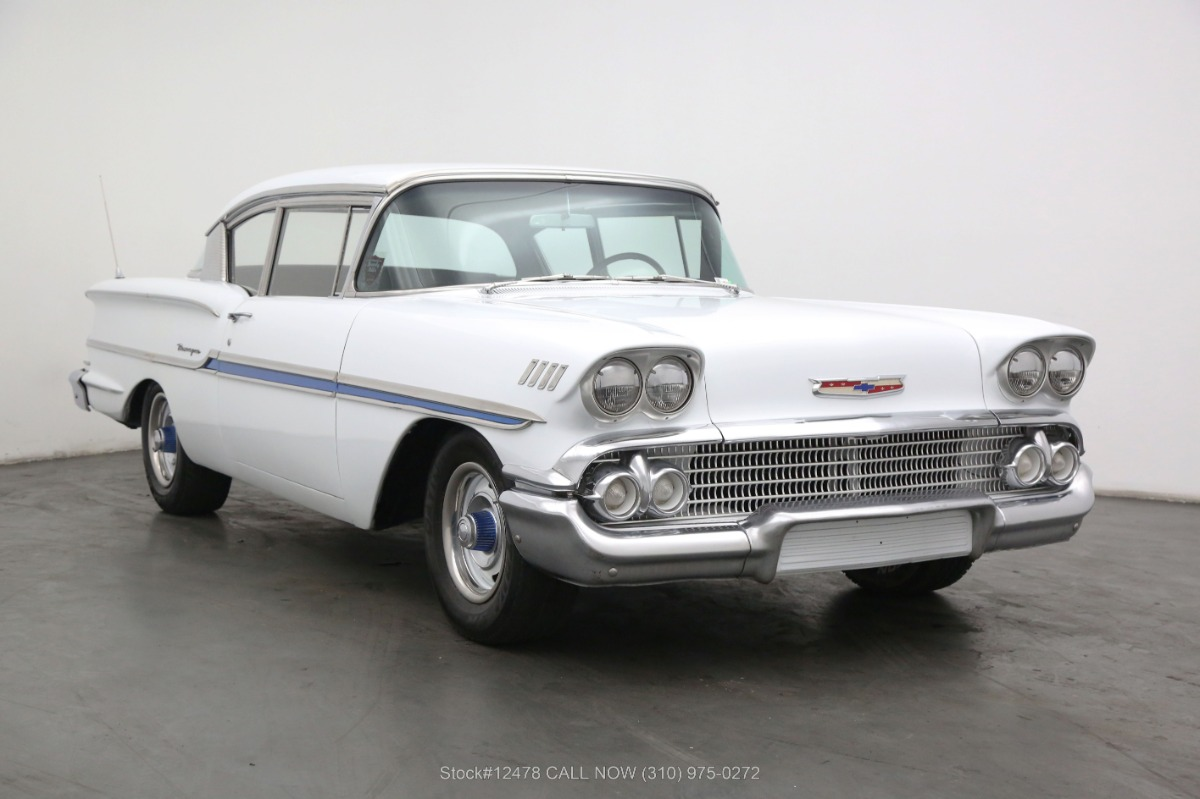Used 1958 Chevrolet Biscayne  | Los Angeles, CA