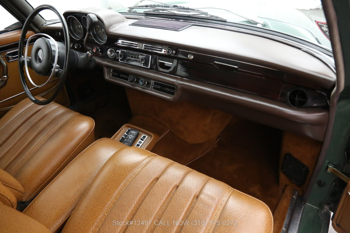 Used 1972 Mercedes-Benz 300SEL 4.5  | Los Angeles, CA
