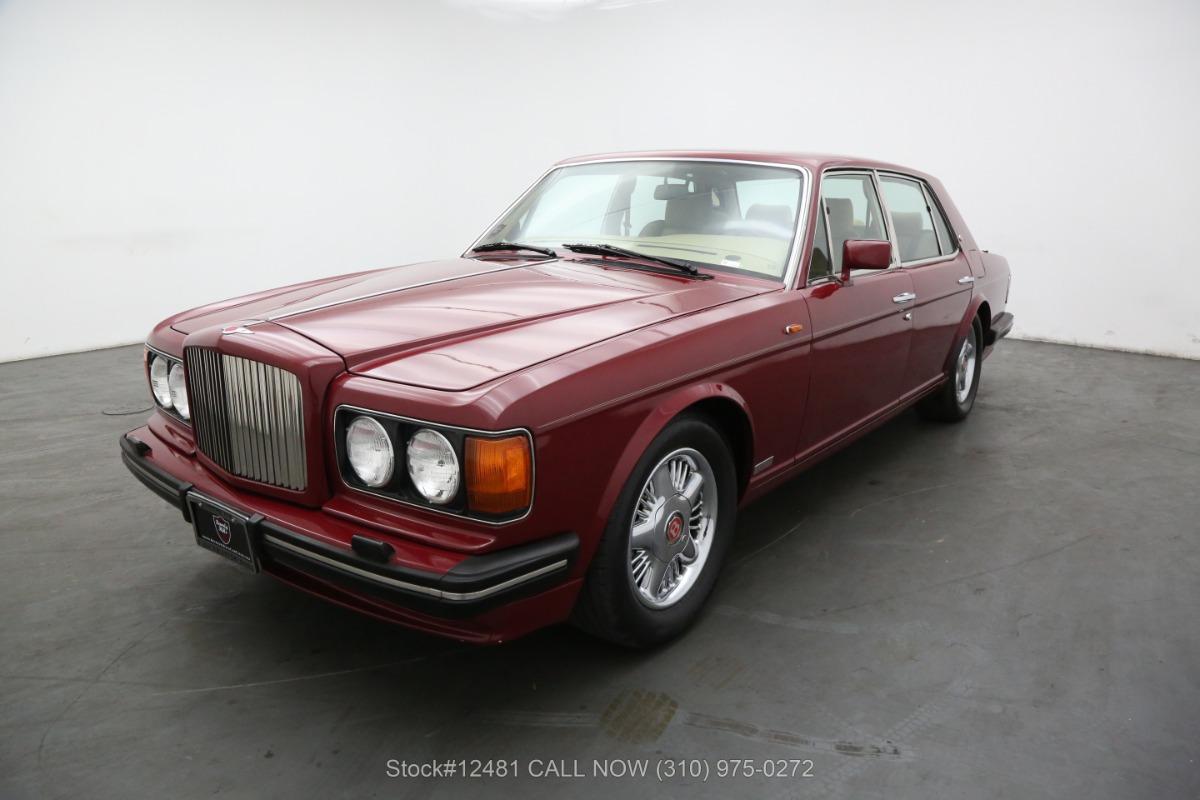 Used 1990 Bentley Turbo R  | Los Angeles, CA