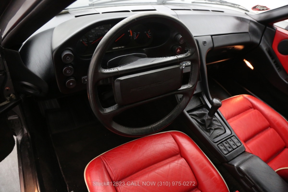 Used 1985 Porsche 928S  | Los Angeles, CA