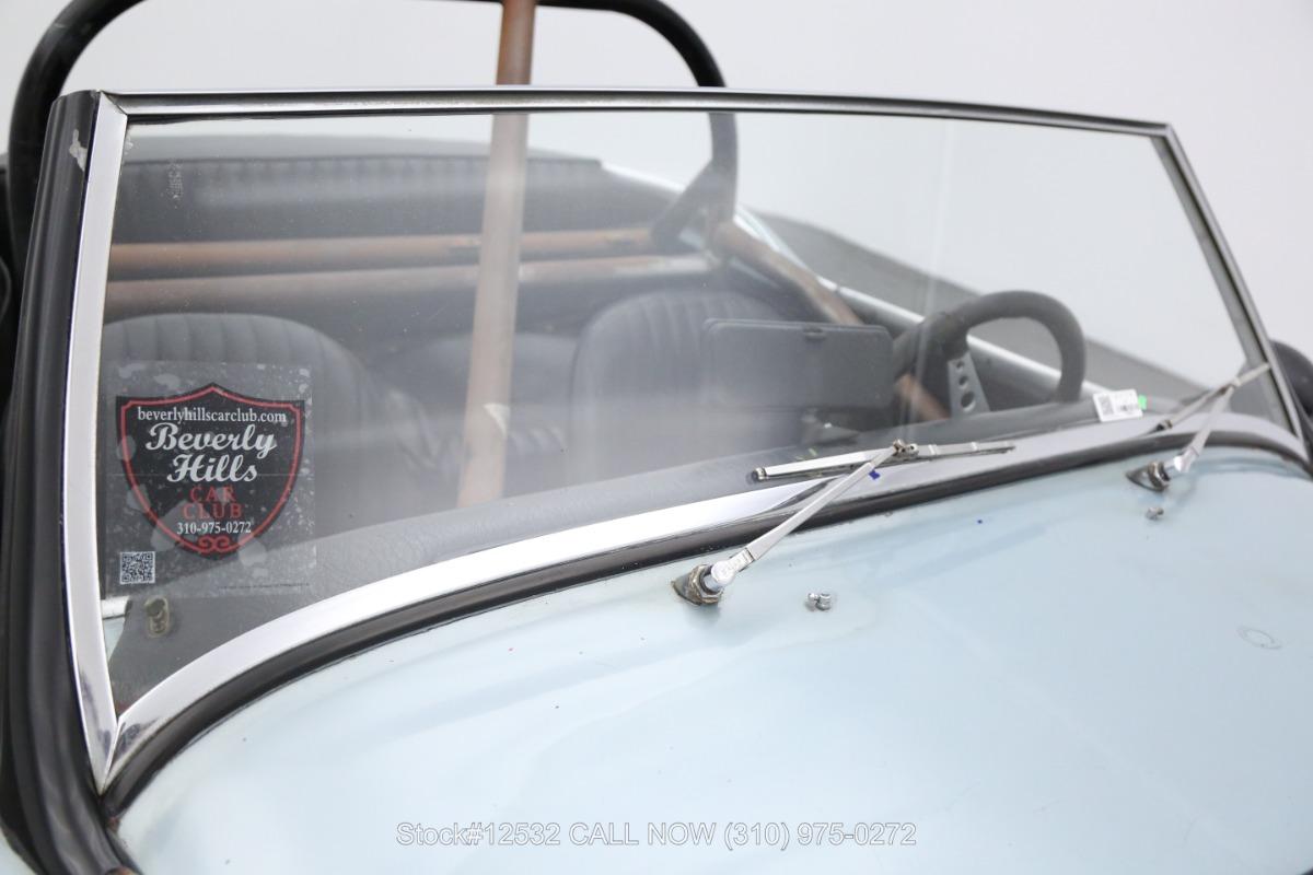 Used 1960 Austin-Healey 3000 BT7 Convertible Sports Car   Los Angeles, CA