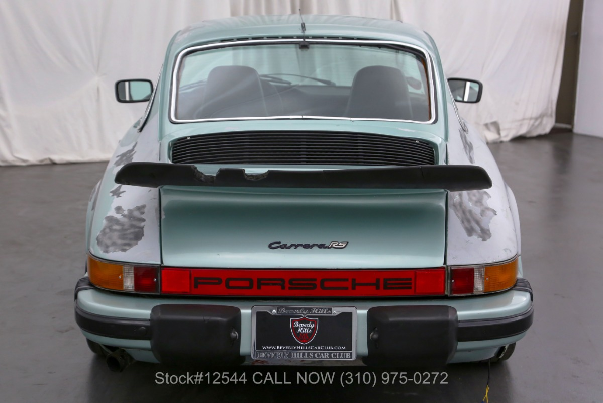 Used 1976 Porsche 911S Coupe | Los Angeles, CA