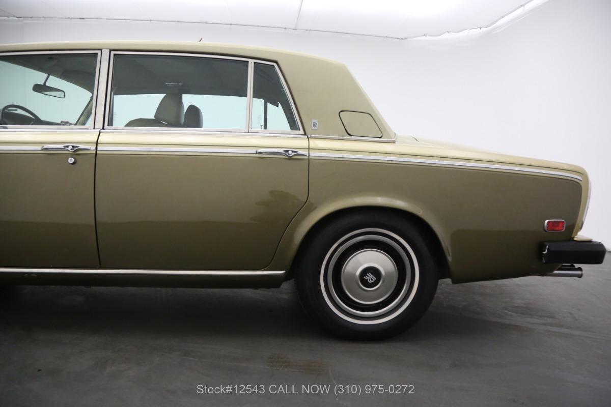 Used 1979 Rolls Royce SIlver Wraith II  | Los Angeles, CA