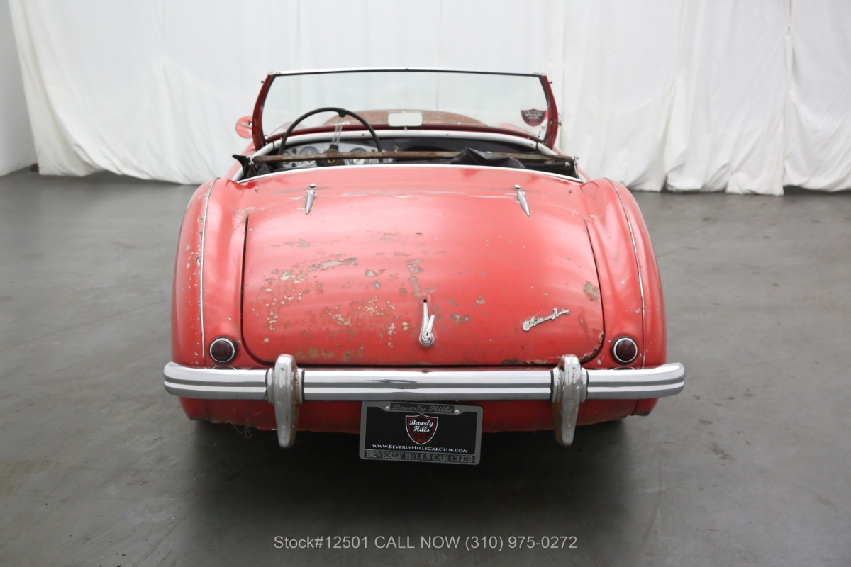Used 1954 Austin-Healey 100-4 Convertible Sports Car | Los Angeles, CA