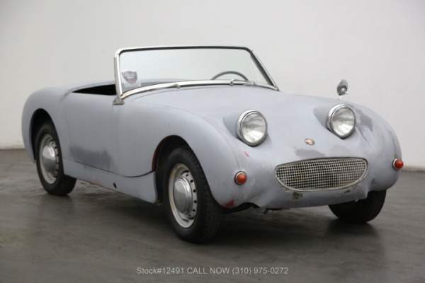 1960 Austin-Healey Bug Eye