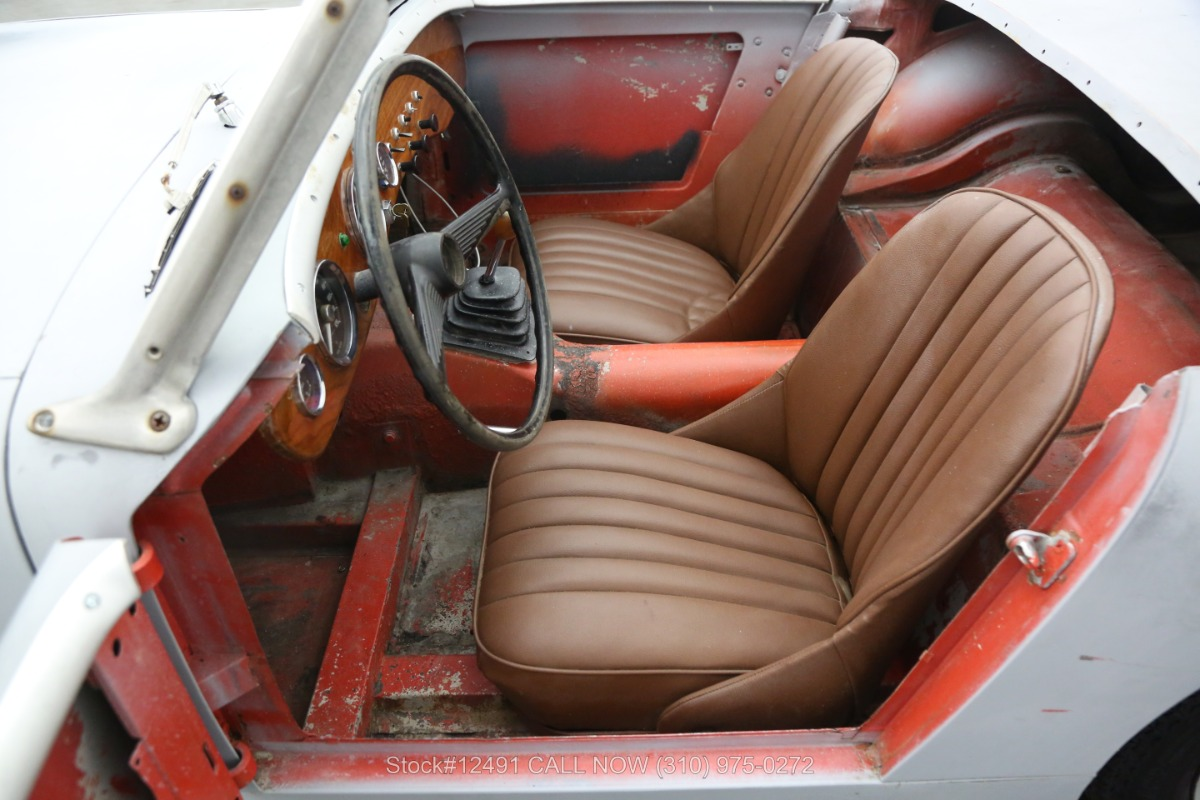 Used 1960 Austin-Healey Bug Eye  | Los Angeles, CA