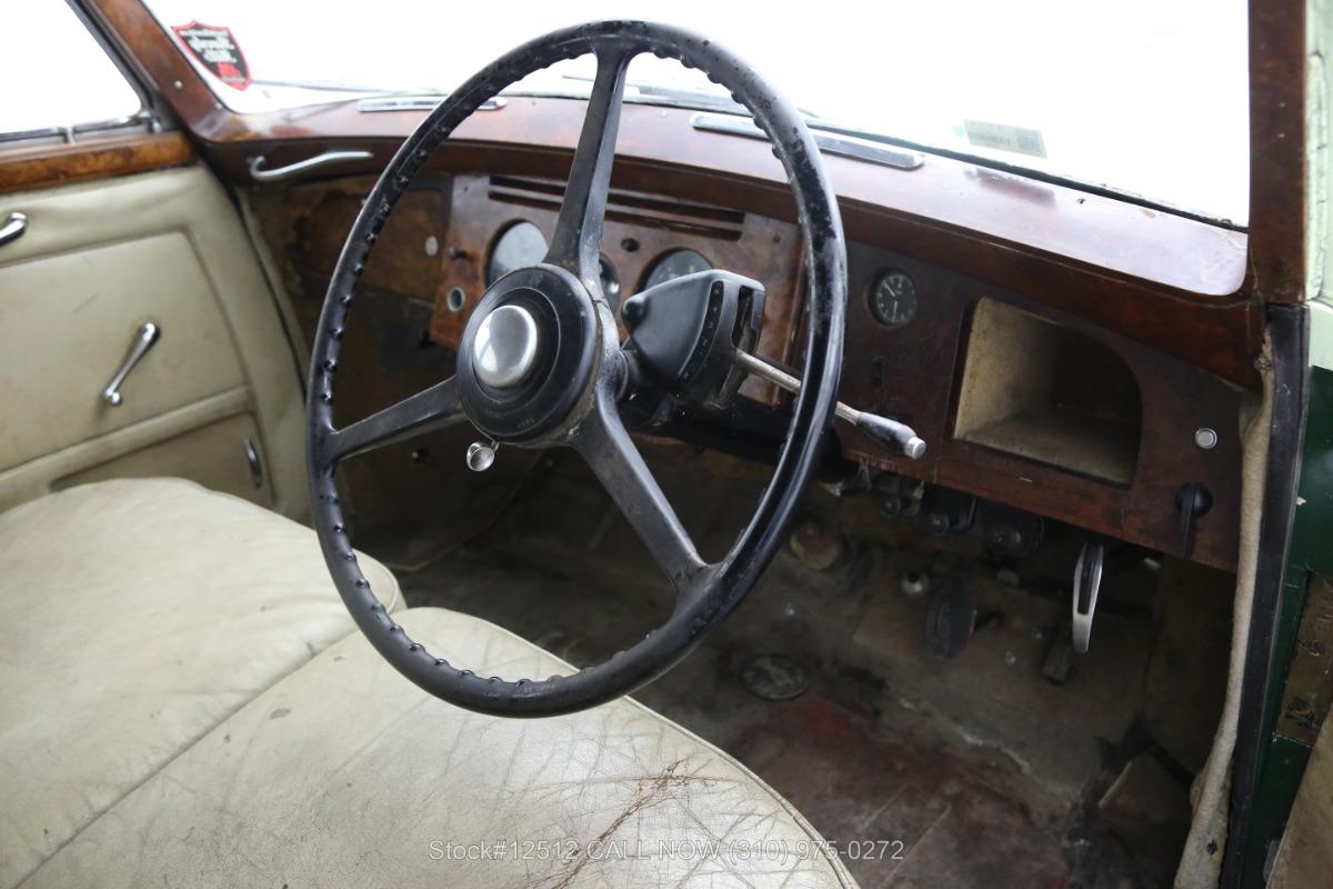 Used 1955 Rolls Royce Silver Dawn Coachwork By James Young LTD  | Los Angeles, CA