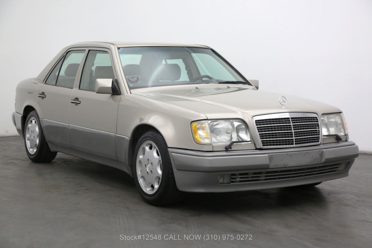 1994 Mercedes-Benz 500E E 500
