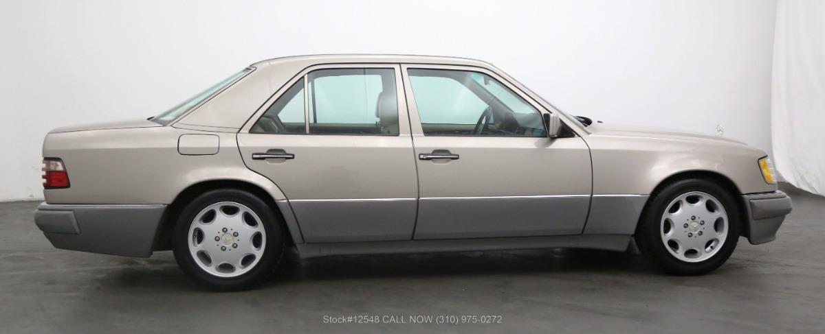 Used 1994 Mercedes-Benz 500E E 500 | Los Angeles, CA