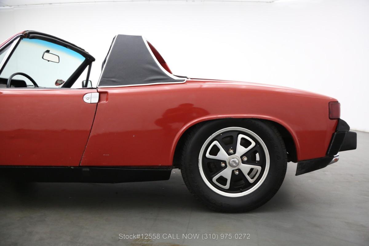 Used 1974 Porsche 914 2.0  | Los Angeles, CA