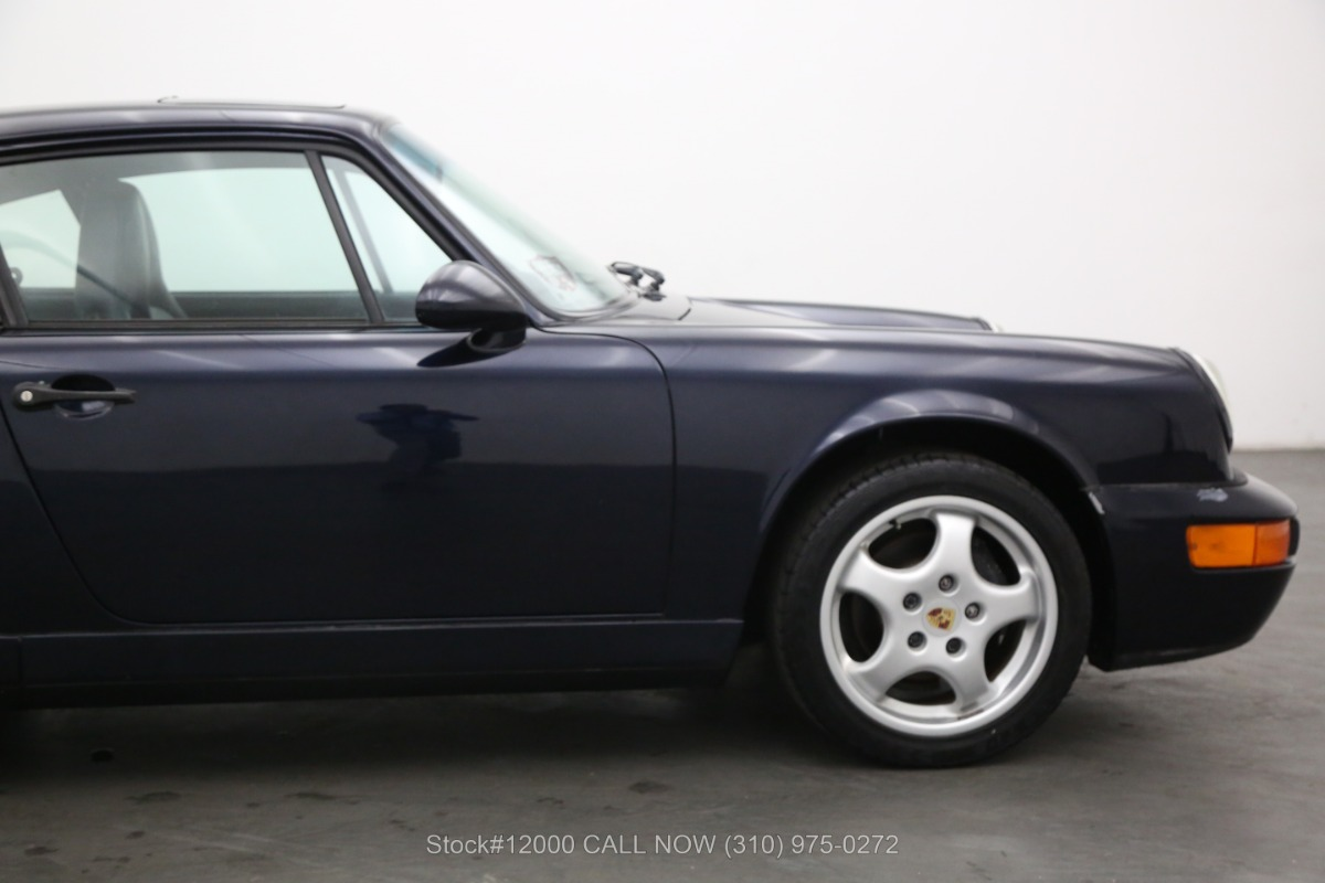 Used 1993 Porsche 964 Coupe | Los Angeles, CA
