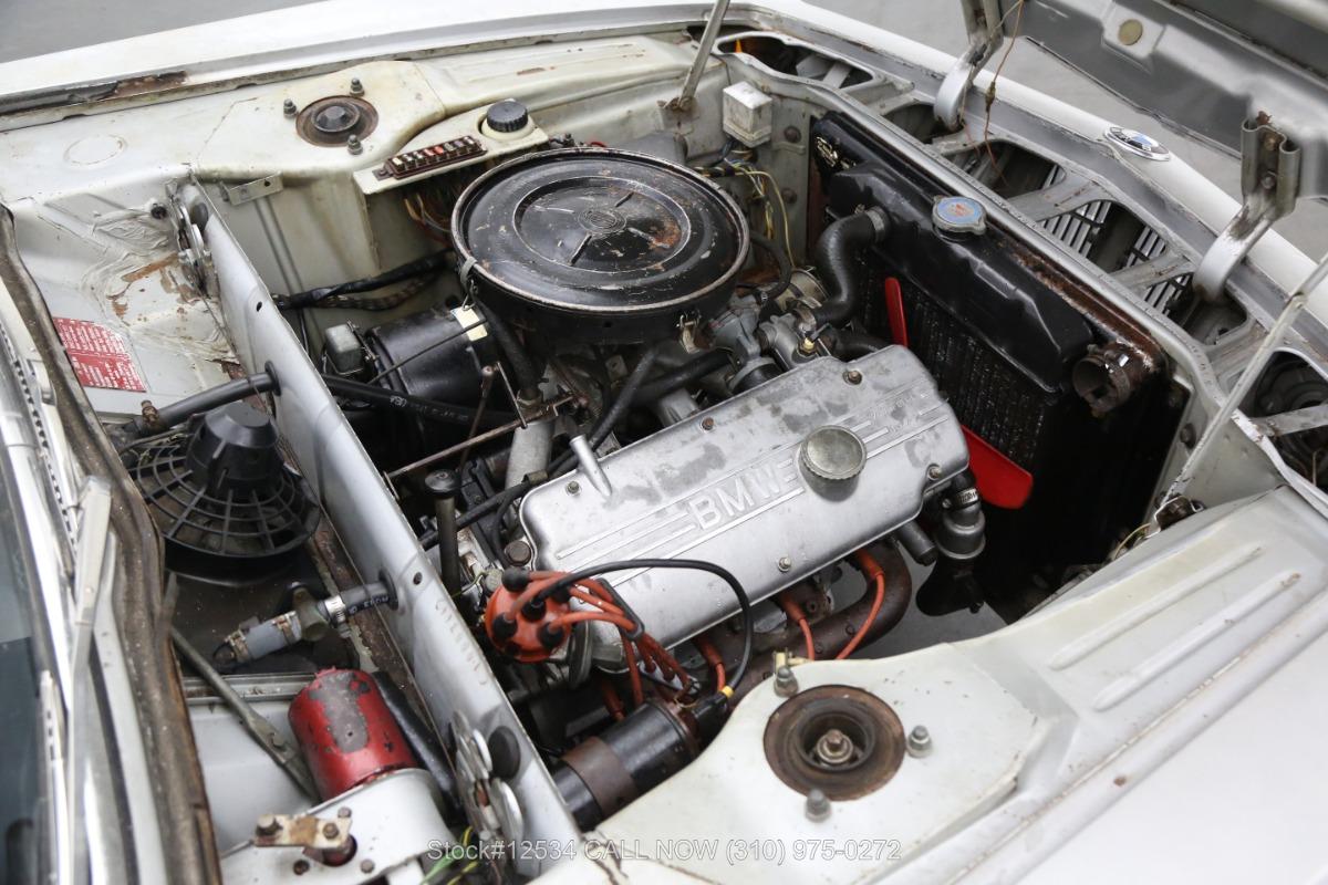 Used 1967 BMW 2000CS  | Los Angeles, CA