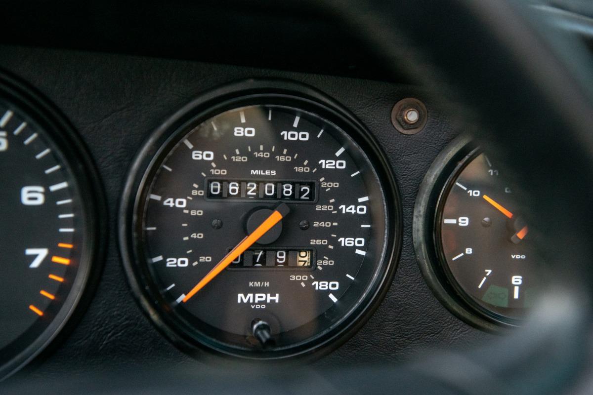 Used 1990 Porsche 964 Targa   Los Angeles, CA