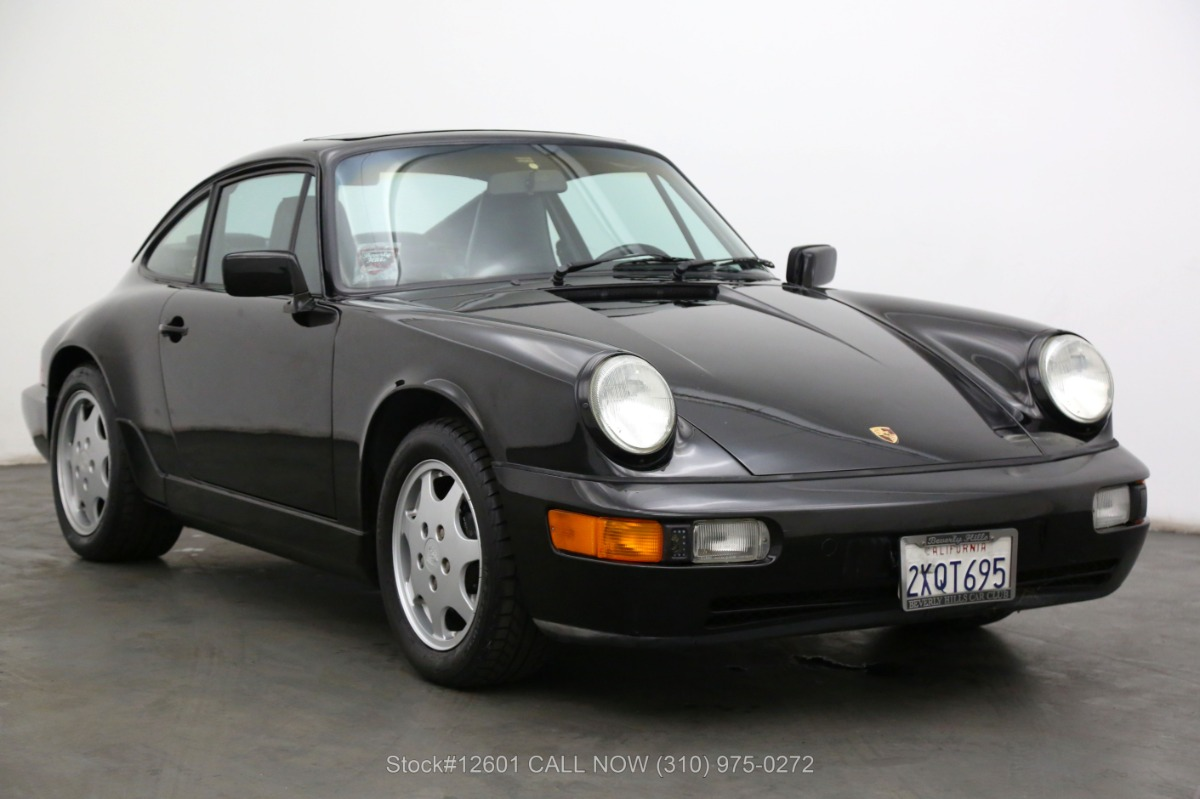 Used 1991 Porsche 964  C2 Coupe | Los Angeles, CA