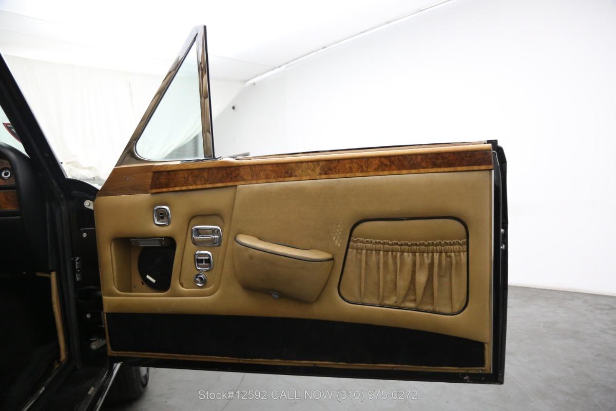 Used 1976 Rolls Royce Corniche  | Los Angeles, CA