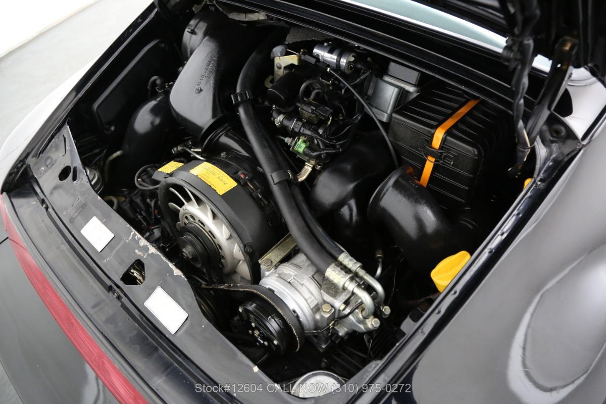 Used 1991 Porsche 964 Coupe  | Los Angeles, CA