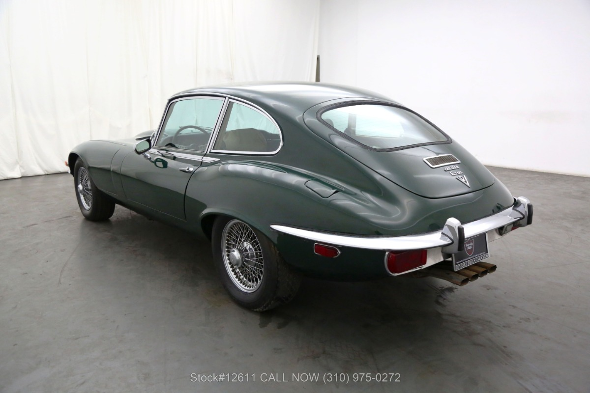 Used 1973 Jaguar XKE V12 2+2  | Los Angeles, CA