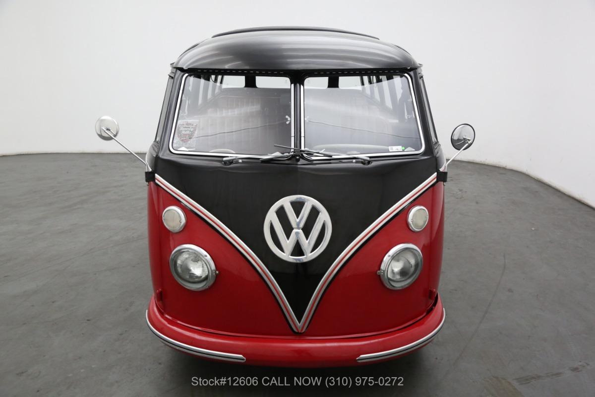 Used 1965 Volkswagen Brazilian 23 Window Bus Conversion    Los Angeles, CA