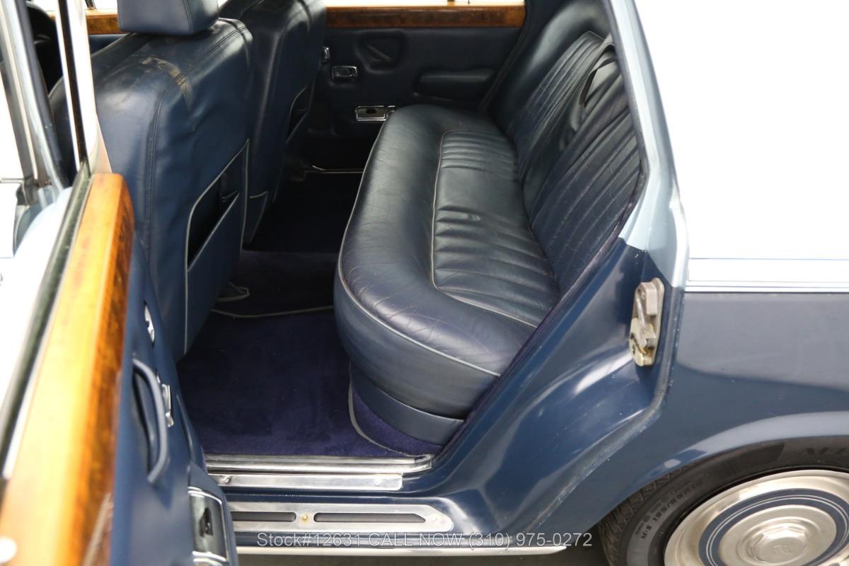 Used 1971 Rolls Royce Silver Shadow    Los Angeles, CA